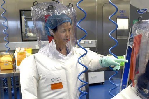 Une responsable du laboratoire de Wuhan répond aux accusations: 'Comment prouver quelque chose pour laquelle il n'y a pas de preuve?'
