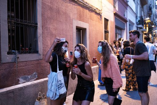 Einde van de noodtoestand in Spanje, wat nu?