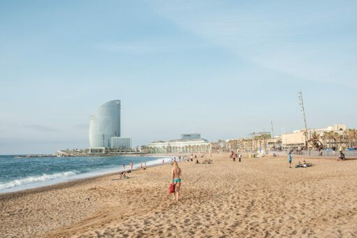 'L'Espagne est l'économie la plus vulnérable pour cette seconde vague de coronavirus'