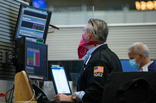 Dow Jones stijgt voor derde dag op rij
