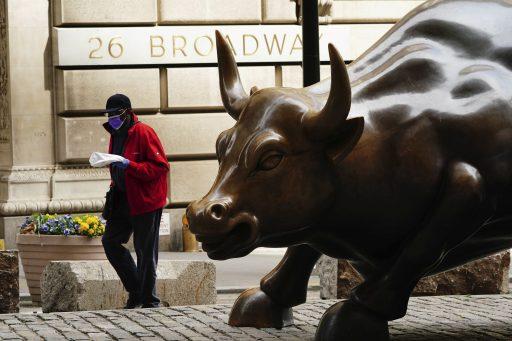 Dow Jones gaat nog eens 2,14 procent hoger