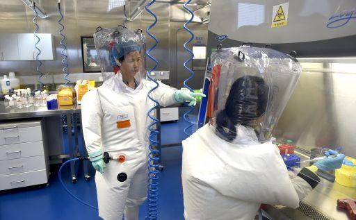 'Les soupçons sur le labo de Wuhan ? Ils vont affaiblir notre lutte contre les prochaines pandémies': l'étrange réaction de la responsable du labo chinois