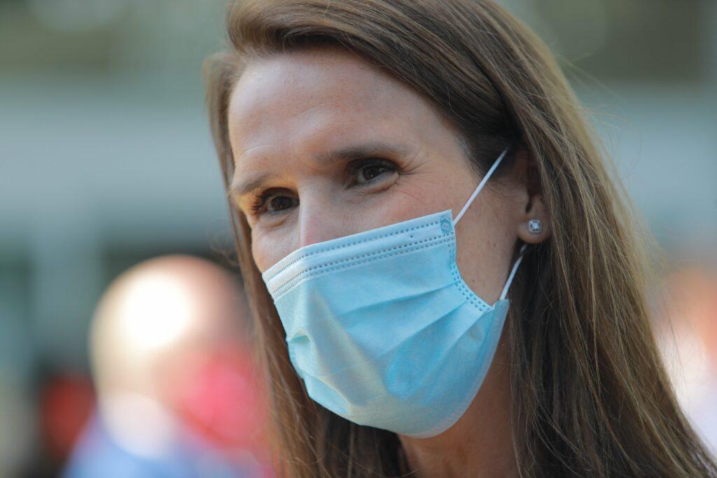 Le CNS se réunit la semaine prochaine: vers un durcissement concernant le port du masque?