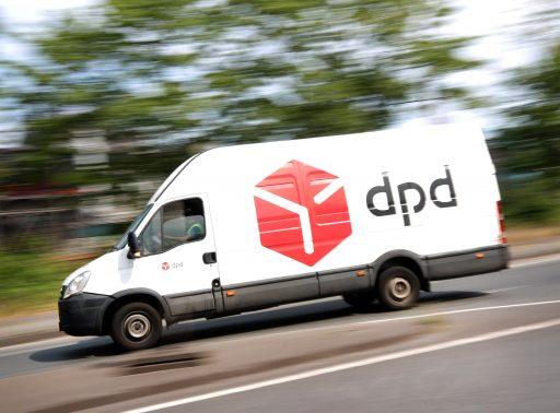 Pakjesbedrijf DPD gaat verse voeding aan huis leveren