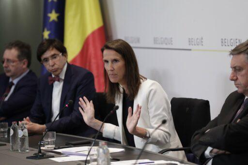 Événementiel: le secteur appelle Sophie Wilmès à entamer des discussions