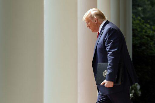 Coup dur pour Trump: la Cour suprême lui ordonne de laisser les enquêteurs (mais pas le Congrès) accéder à ses finances
