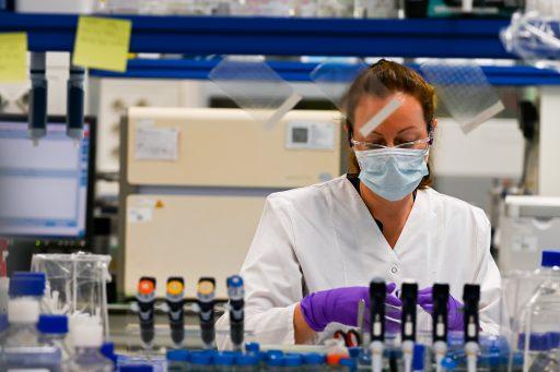 Coronavirus: 9.000 besmettingen per dag, 3.000 patiënten in ziekenhuis