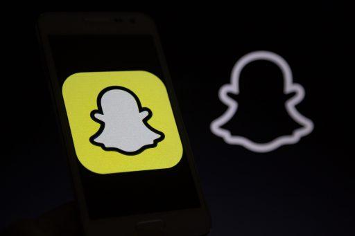 Snapchat vlamt 22 procent op Wall Street dankzij Facebook-boycot