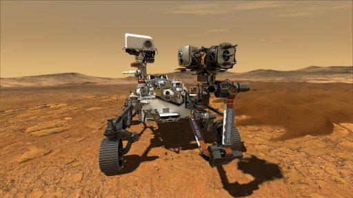 Lancering van NASA-marsrover uitgesteld