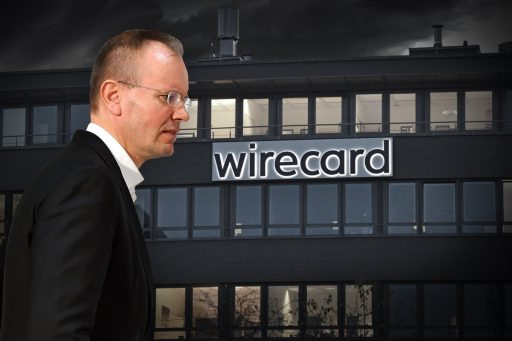 Europese beurzen in de rode cijfers en exit voor Wirecard