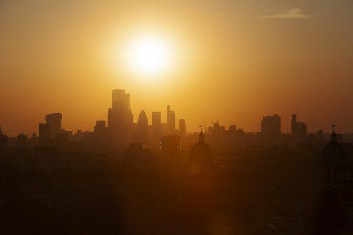 De staat van het klimaat: afgelopen decennium was het heetste ooit gemeten