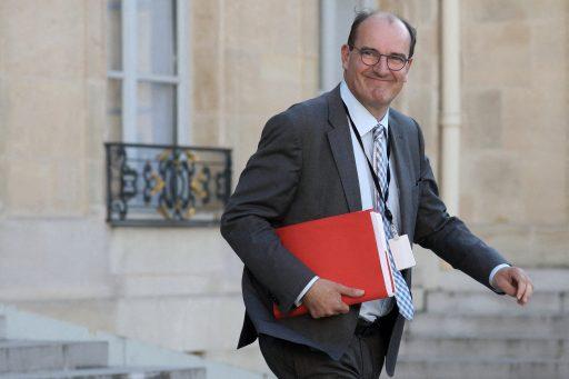 Macron duidt Jean Castex, Mr. Exitstrategie, aan als nieuwe premier