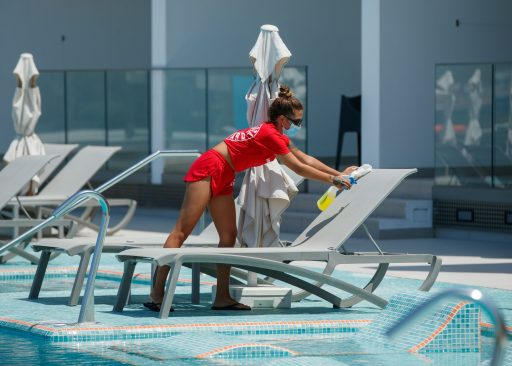 Spaanse toerismesector in de aanbieding: duizenden hotels staan te koop