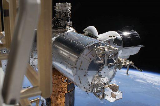 Estée Lauder et la Nasa s'allient pour une première pub dans l'espace