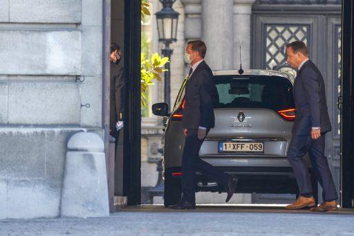 Game over voor De Wever en Magnette: na torpedo van Bouchez geen kans meer om te overleven