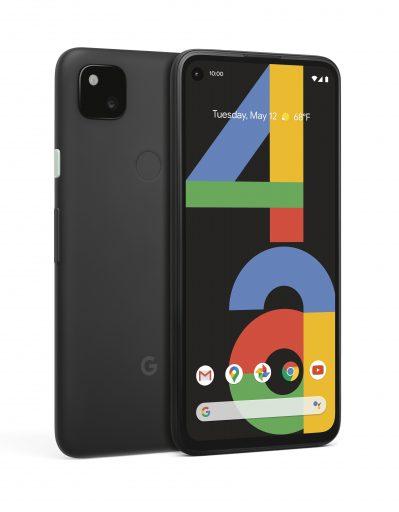 Google Pixel 4a gereleased: de goedkope van Google doet het niet slecht
