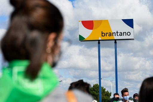 Moederbedrijf Scapino is kandidaat om Brantano over te nemen