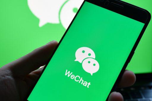WeChat-ban geblokkeerd door Amerikaanse rechtbank