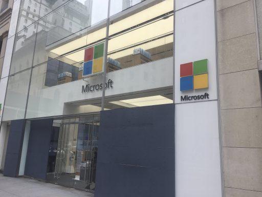 Les logiciels de Microsoft permettraient aux employeurs d'espionner leurs travailleurs