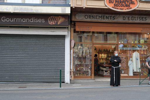 Lourdes en Covid-19: 'Gods Las Vegas' heeft dringend een nieuw mirakel nodig