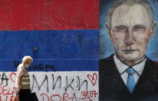 Comment les mensonges de Poutine sur le Covid-19 ont provoqué de nombreuses victimes en Russie