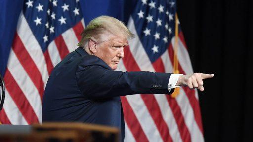 Robert Reich (ex-raadgever van Obama): 'Dit is Trumps laatste slag'