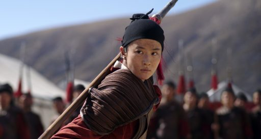 'Mulan' haalt 63 miljoen dollar binnen na release op Disney+ en in bioscopen