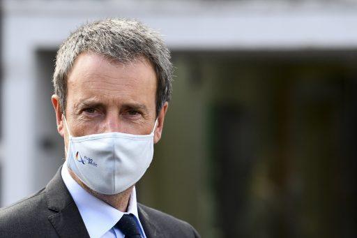Les fameux masques Avrox, distribués gratuitement au début de la pandémie, seraient toxiques