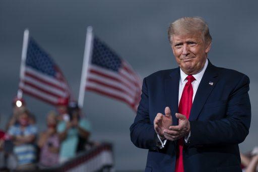 Trump wil 'volgende week' een nieuwe opperrechter voordragen: 'Waarschijnlijk een vrouw'
