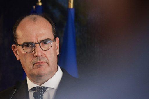 Nouvelles mesures en France: le couvre-feu s'applique désormais à 46 millions de Français