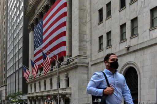 Onzekerheid over nieuw stimuluspakket maakt Wall Street moedeloos
