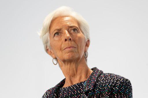 Christine Lagarde ne veut pas de retard pour le plan de relance européen: 'Une occasion historique'