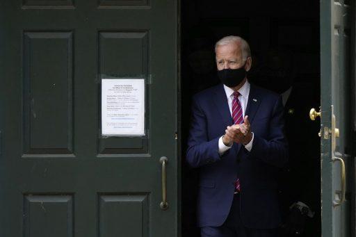 Bizarre teleprompterfouten en 'onzichtbaar in campagne': heeft Joe Biden een verkiesbaarheidsprobleem?