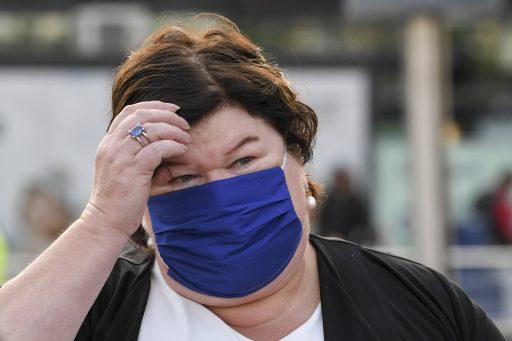 De Block: 'In maart kunnen we beginnen vaccineren'
