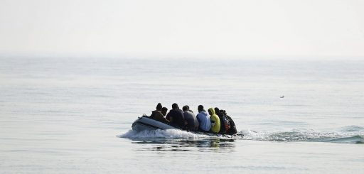 'Noordzee onder toezicht: VK en Frankrijk willen 'het Kanaal oversteken in een gammel bootje onuitvoerbaar' maken'