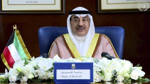 Staatshoofd Koeweit overleden op 91-jarige leeftijd