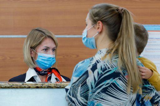 Le premier pays à disposer d'un vaccin est incapable d'empêcher une deuxième vague de coronavirus