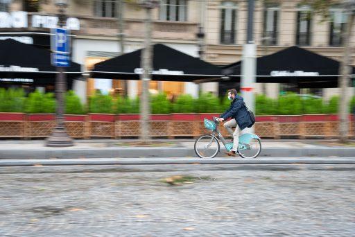 In Parijs verdwijnen 70.000 van de 140.000 bovengrondse parkeerplaatsen