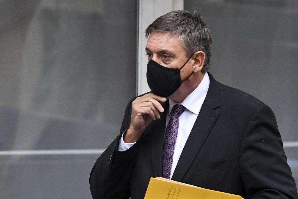 Vlaamse regering zit dinsdag samen over extra maatregelen