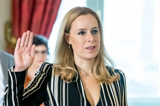 Eva De Bleeker (Open Vld)