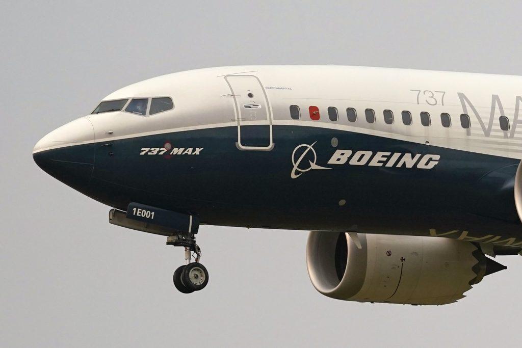 Europese luchtvaartwaakhond: 'Boeing 737 MAX mag midden januari weer vliegen'