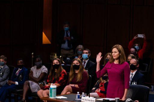 De Supreme Court: Trump heeft zijn deel van de belofte ingelost. Verder dan dat zal Amerika hem moeilijk laten gaan