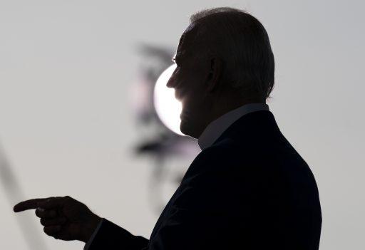 Vervroegd stemmen lijkt gunstig voor Biden, maar spook van nederlaag in het Kiescollege blijft hem achtervolgen