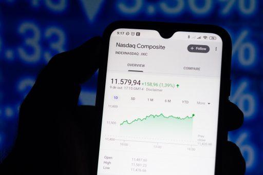 Wall Street opent voor de tweede dag op rij in het groen