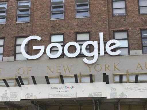 Google verserait des montants astronomiques à Apple pour conserver son leadership