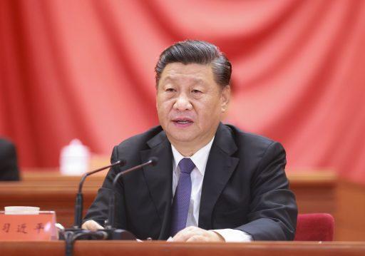 Voici les plans économiques de la Chine pour les 5 prochaines années