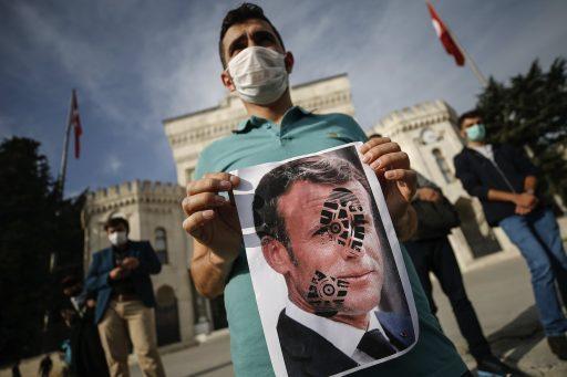De nombreux pays musulmans appellent à un boycott des produits français: c'est grave, docteur ?
