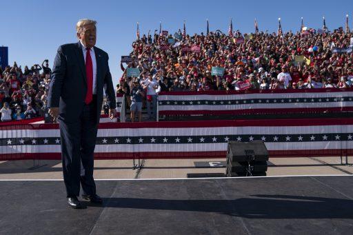 Ben je klaar voor 'Trump TV'?