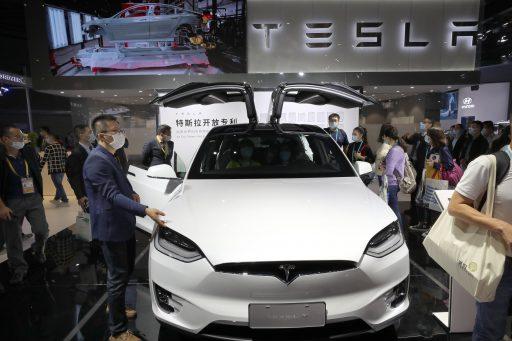 Leuvense onderzoekers hacken Tesla Model X
