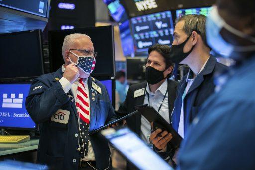 Ondanks desastreus jobrapport gaan Amerikaanse beurzen licht hoger